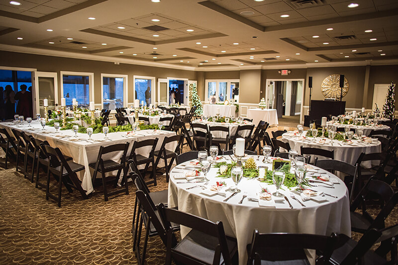 GlenOaks Weddings